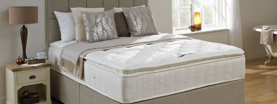 Luxury King Size Beds